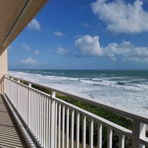 1941 Highway A1a #404, Indian Harbour Beach, FL 32937 (MLS #862327) :: Premium Properties Real Estate Services