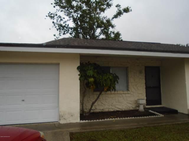 2630 Via San Marino Court, Merritt Island, FL 32953 (MLS #862334) :: Premium Properties Real Estate Services