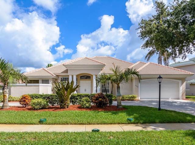 330 Newport Drive, Indialantic, FL 32903 (MLS #862341) :: Premium Properties Real Estate Services