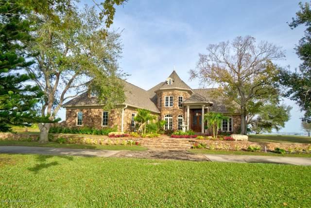 3500 S Courtenay Parkway S, Merritt Island, FL 32952 (MLS #862378) :: Premium Properties Real Estate Services