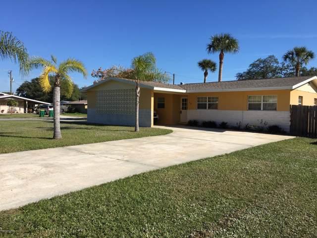 450 Woodland Street, Merritt Island, FL 32953 (MLS #862449) :: Premium Properties Real Estate Services