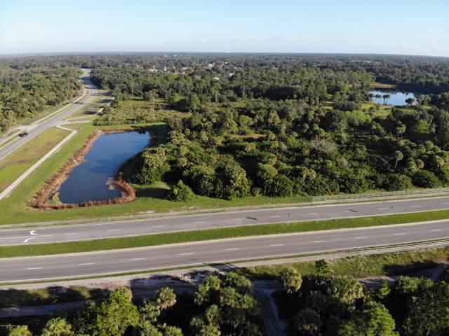 0 Psj Parkway #0, Cocoa, FL 32927 (MLS #862461) :: Armel Real Estate
