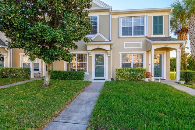 1377 Hampton Park Lane, Melbourne, FL 32940 (MLS #862474) :: Premium Properties Real Estate Services