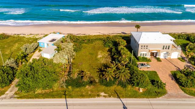 6945 Highway A1a, Melbourne Beach, FL 32951 (MLS #862478) :: Premium Properties Real Estate Services