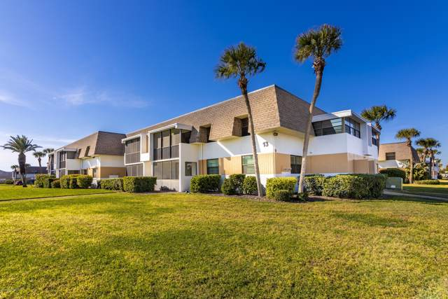 2700 N Highway A1a 13-202, Indialantic, FL 32903 (MLS #862528) :: Premium Properties Real Estate Services