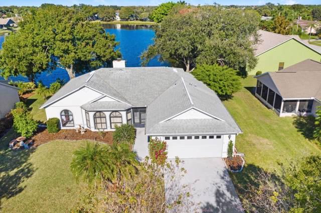 1740 Old Glory Boulevard, Melbourne, FL 32940 (MLS #862552) :: Premium Properties Real Estate Services