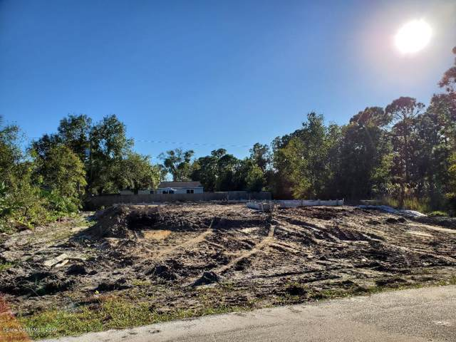 1682 Saipan Street SE, Palm Bay, FL 32909 (MLS #862564) :: Armel Real Estate