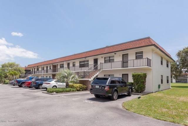 200 Lucie Street #501, Cocoa Beach, FL 32931 (MLS #862568) :: Premium Properties Real Estate Services