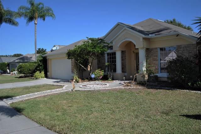 6213 Erik Court, Melbourne, FL 32940 (MLS #862584) :: Premium Properties Real Estate Services