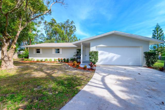 1000 Woodsmere Circle, Rockledge, FL 32955 (MLS #862597) :: Premium Properties Real Estate Services