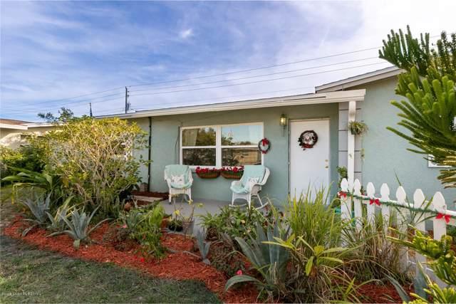 2465 Sadler Lane, Melbourne, FL 32935 (MLS #862613) :: Blue Marlin Real Estate