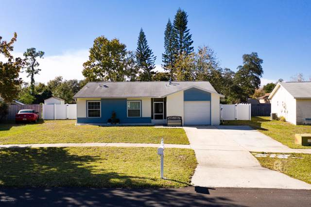 1626 Valley Forge Drive, Titusville, FL 32796 (MLS #862618) :: Blue Marlin Real Estate