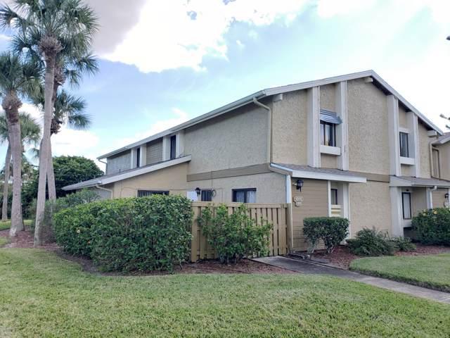 1010 Abada Court NE #101, Palm Bay, FL 32905 (MLS #862619) :: Blue Marlin Real Estate