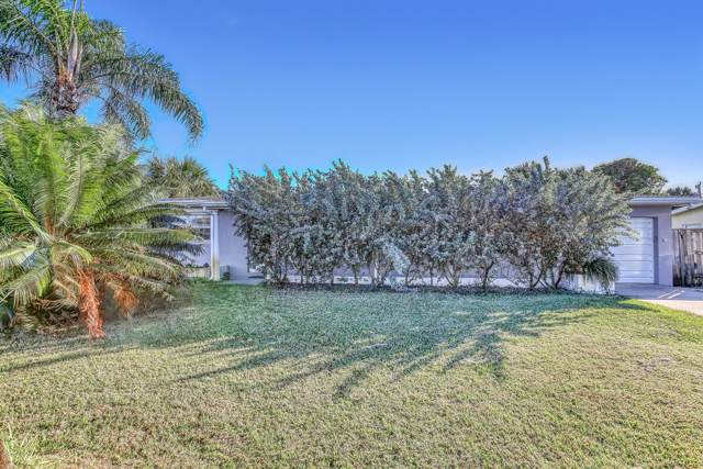 208 Ponkapoag Way, Indian Harbour Beach, FL 32937 (MLS #862646) :: Premium Properties Real Estate Services