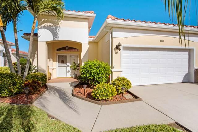 8635 Villanova Drive #1501, Cape Canaveral, FL 32920 (MLS #862652) :: Premium Properties Real Estate Services