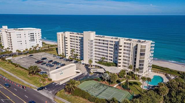 2225 Highway A1a #409, Satellite Beach, FL 32937 (MLS #862666) :: Premium Properties Real Estate Services