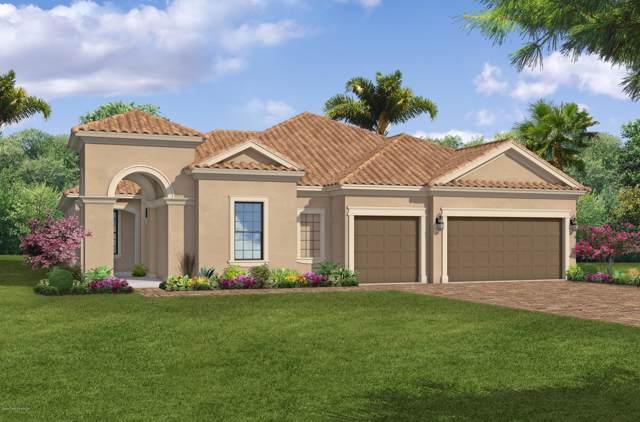 8328 Crimson Drive, Melbourne, FL 32940 (MLS #862831) :: Armel Real Estate