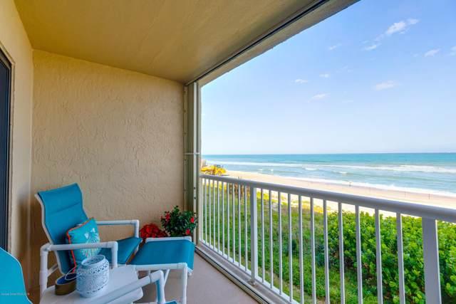 1415 N Highway A1a #304, Indialantic, FL 32903 (MLS #862837) :: Armel Real Estate