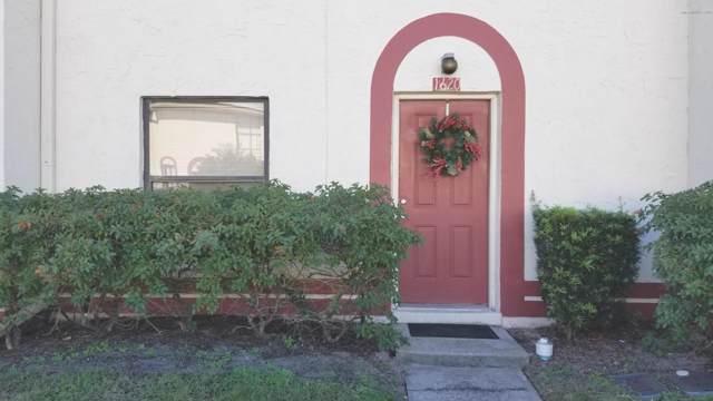 1620 Little River Drive #15, Orlando, FL 32807 (MLS #862851) :: Armel Real Estate