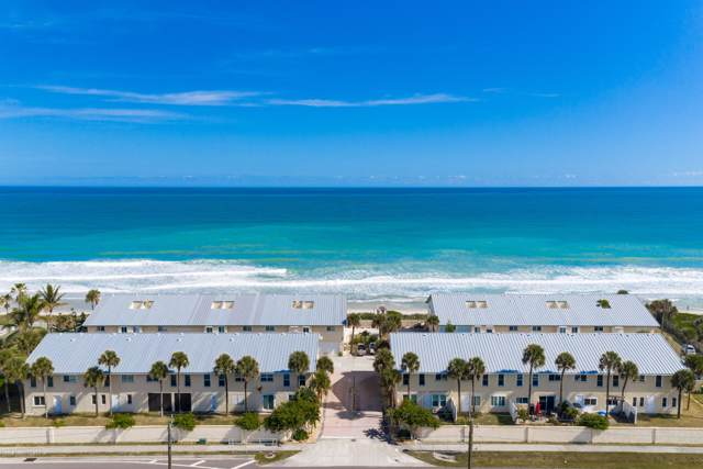 1923 Highway A1a #3, Satellite Beach, FL 32937 (MLS #862880) :: Armel Real Estate