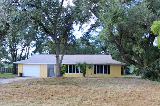 410 Nina Road NE, Palm Bay, FL 32907 (MLS #862901) :: Armel Real Estate