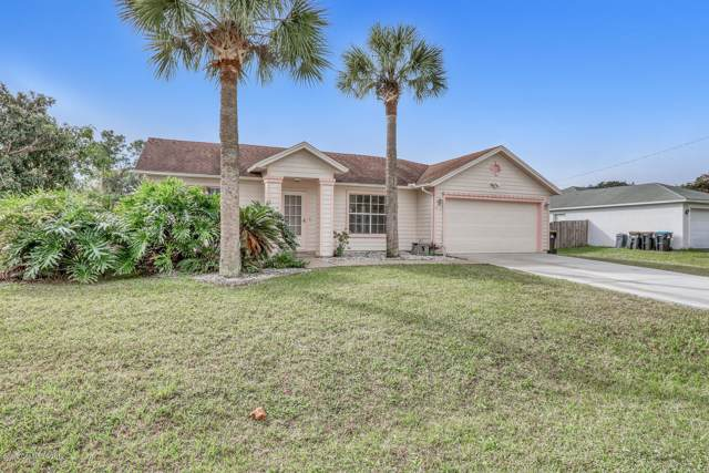 598 Ontario Street NW, Palm Bay, FL 32907 (MLS #862990) :: Armel Real Estate