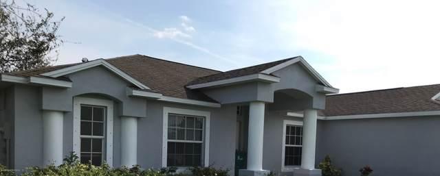 3847 14th Street, Micco, FL 32976 (MLS #862993) :: Armel Real Estate
