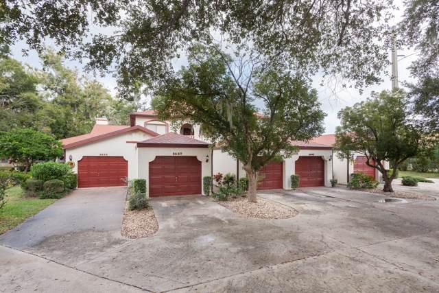 3643 Muirfield Drive #6, Titusville, FL 32780 (MLS #863008) :: Armel Real Estate
