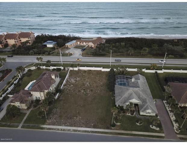 203 Loggerhead Drive, Melbourne Beach, FL 32951 (MLS #863018) :: Armel Real Estate