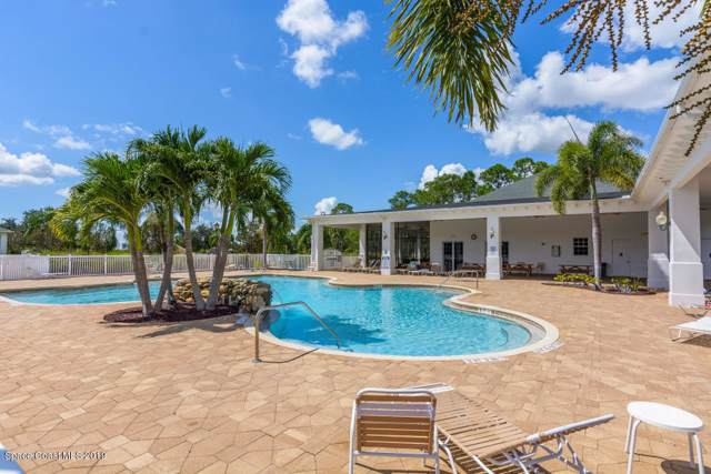 2090 Thornwood Drive SE, Palm Bay, FL 32909 (MLS #863020) :: Armel Real Estate
