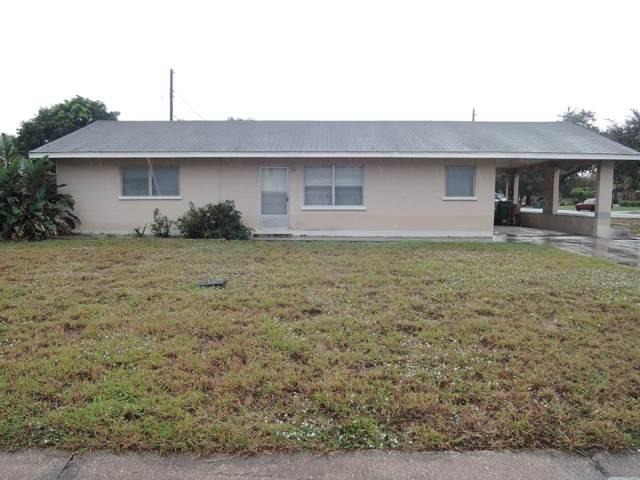 1115 Northview Drive, Cocoa, FL 32922 (MLS #863052) :: Armel Real Estate