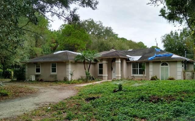 4060 Vancouver Avenue, Cocoa, FL 32926 (MLS #863060) :: Armel Real Estate