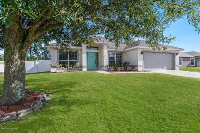 2949 Denver Avenue SE, Palm Bay, FL 32909 (MLS #863061) :: Armel Real Estate