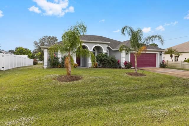 298 Albright Street SE, Palm Bay, FL 32909 (MLS #863072) :: Armel Real Estate