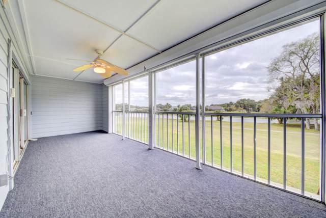 575 Shadow Wood Lane #223, Titusville, FL 32780 (MLS #863075) :: Armel Real Estate