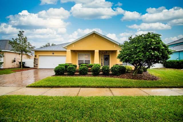 1551 Bridgeport Circle, Rockledge, FL 32955 (MLS #863091) :: Armel Real Estate