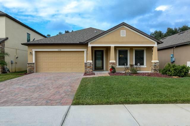 5300 Extravagant Court, Cocoa, FL 32926 (MLS #863096) :: Armel Real Estate