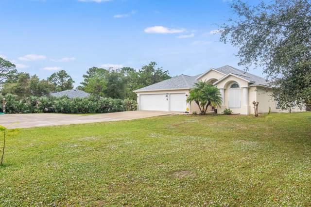 3574 Tarragon Street, Cocoa, FL 32926 (MLS #863111) :: Armel Real Estate