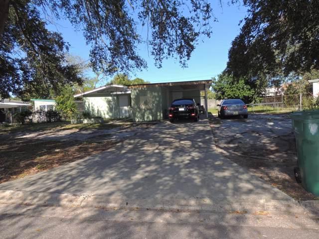 1042 W Hillcrest Drive, Cocoa, FL 32922 (MLS #863121) :: Armel Real Estate