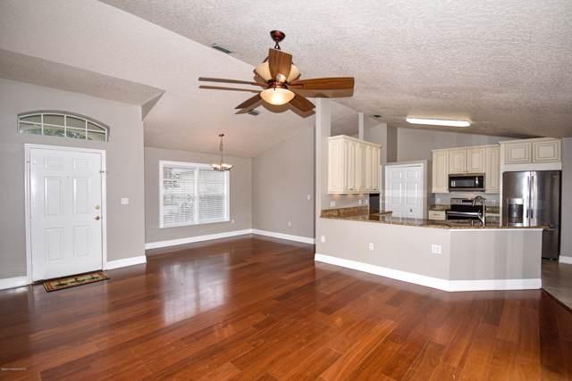 5019 Alamanda Drive, Melbourne, FL 32940 (MLS #863122) :: Armel Real Estate