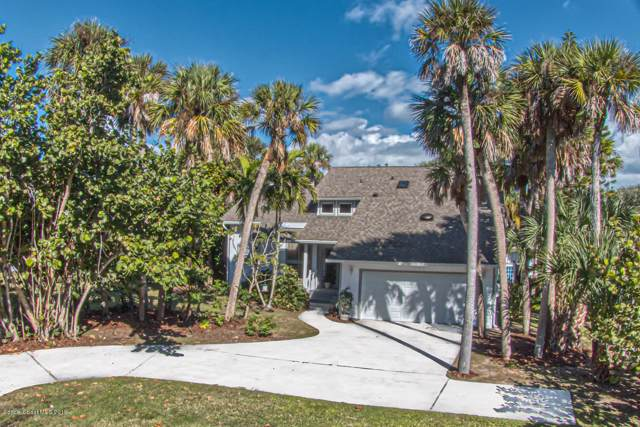 220 Cardinal Drive, Melbourne Beach, FL 32951 (MLS #863124) :: Armel Real Estate