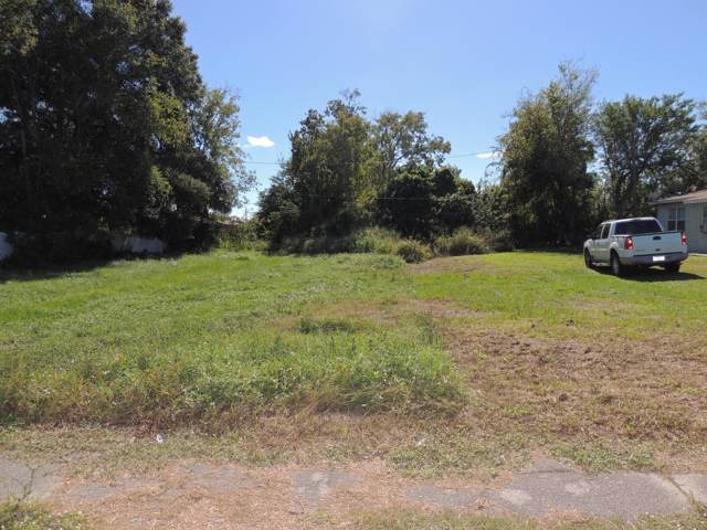 429 Barbara Jenkins Street, Cocoa, FL 32922 (MLS #863127) :: Blue Marlin Real Estate