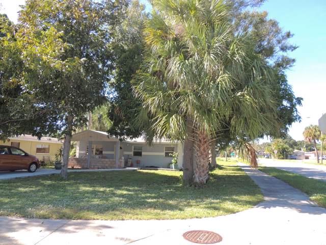 801 Washington Avenue #0, Cocoa, FL 32922 (MLS #863128) :: Armel Real Estate