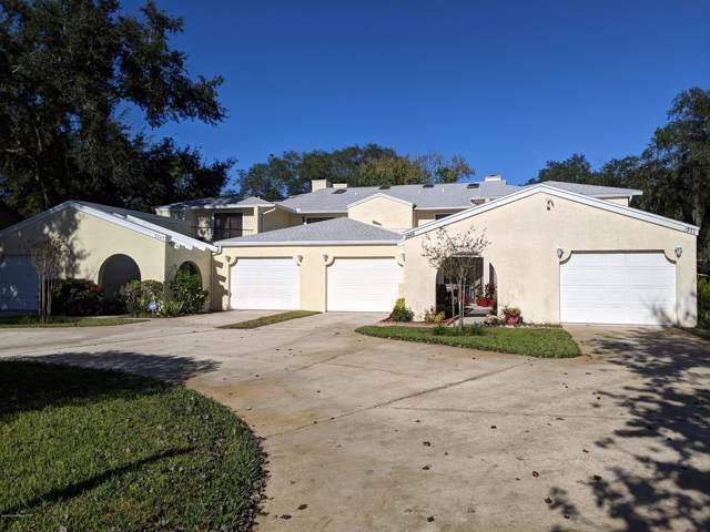 3569 Muirfield Drive #3, Titusville, FL 32780 (MLS #863129) :: Premium Properties Real Estate Services