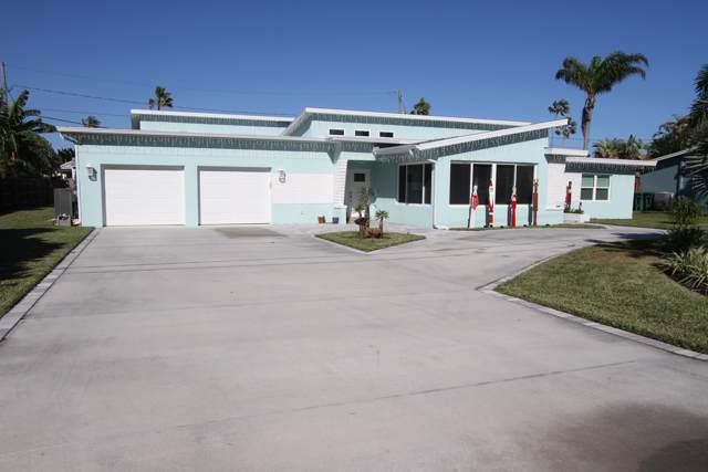 150 Pine Tree Drive, Indialantic, FL 32903 (MLS #863132) :: Armel Real Estate