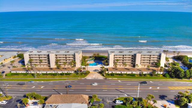 1465 Highway A1a #106, Satellite Beach, FL 32937 (MLS #863147) :: Premium Properties Real Estate Services