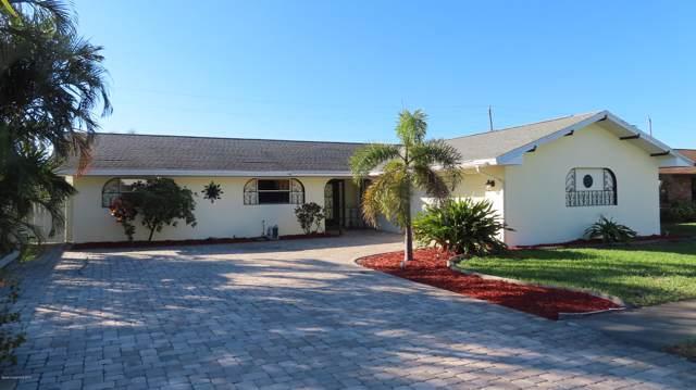355 Grant Avenue, Satellite Beach, FL 32937 (MLS #863155) :: Armel Real Estate