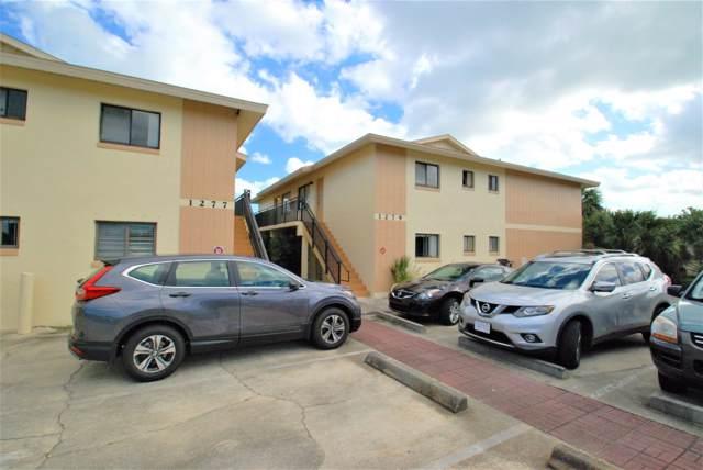 1279 S Orlando Avenue #4, Cocoa Beach, FL 32931 (MLS #863489) :: Premium Properties Real Estate Services