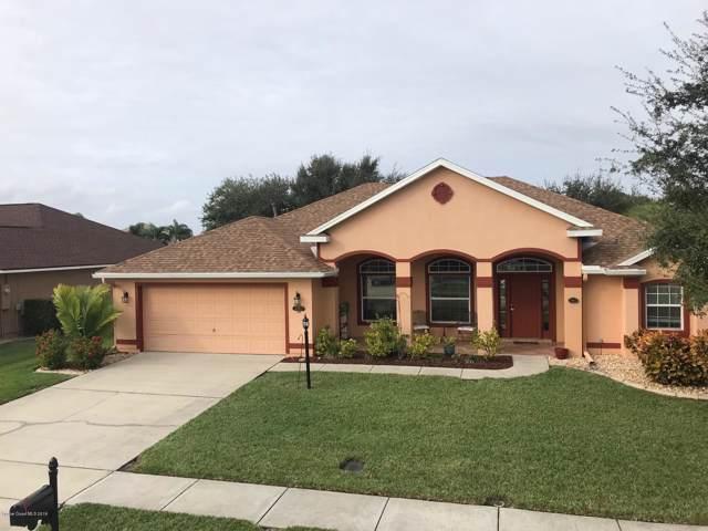 4003 Chedington Lane, Rockledge, FL 32955 (MLS #863762) :: Armel Real Estate