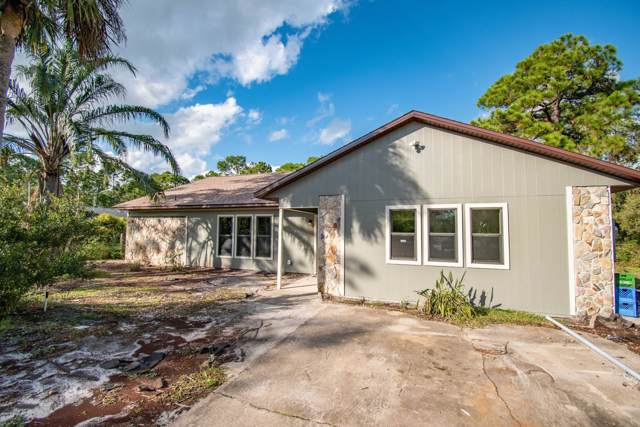 3660 Canaveral Groves Boulevard, Cocoa, FL 32926 (MLS #863767) :: Armel Real Estate